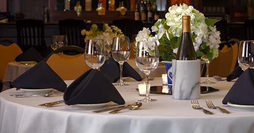 Blue Marlin Private Dining